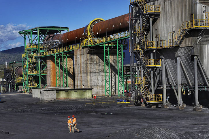 Metals News - Largo Resources Ltd  (TSX: LGO, OTCQX: LGORF