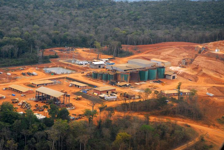 Rusoro Mining
